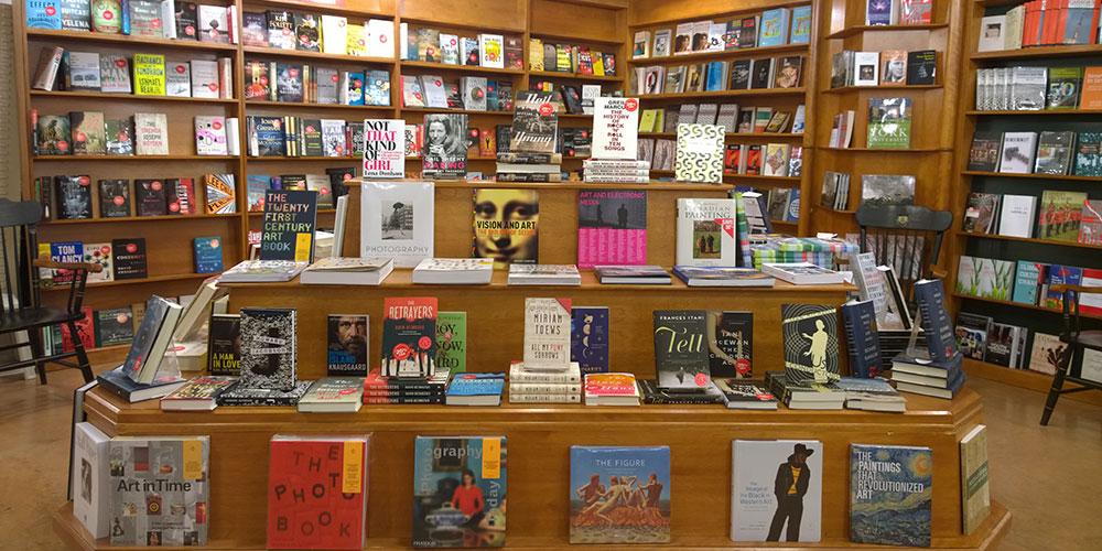 Welcome | York University Bookstore